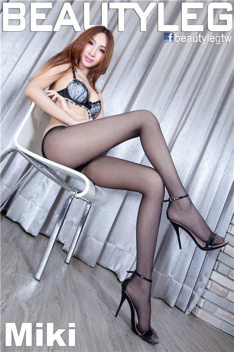 [Beautyleg]美腿寫真 2013.12.25 No.914 Miki[52P/162M]